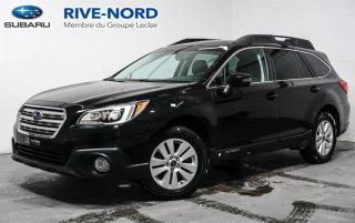 Used 2016 Subaru Outback 3.6R TOURING. TOIT.OUVRANT+CAM.RECUL+SIÈGES.CHAUFF for sale in Boisbriand, QC