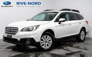 Used 2017 Subaru Outback TOURING.- TOIT.OUVRANT-CAM.RECUL+SIÈGES.CHAUFFANTS for sale in Boisbriand, QC