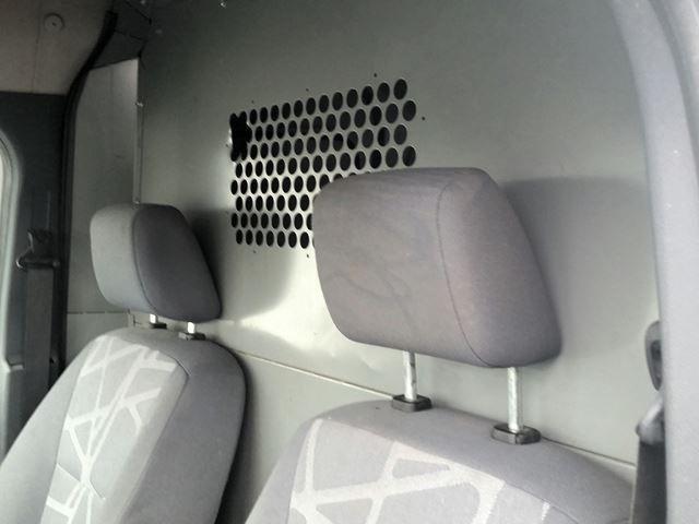 2012 Ford Transit