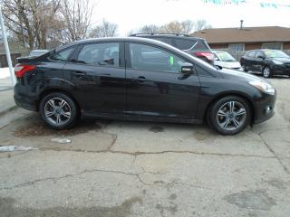 Used 2014 Ford Focus SE for sale in Orillia, ON