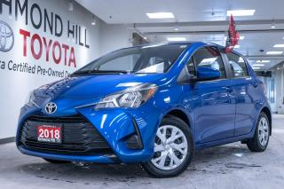 Used 2018 Toyota Yaris Hatchback LE Hatchback for sale in Richmond Hill, ON