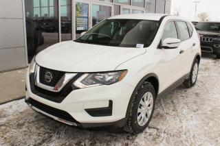 New 2020 Nissan Rogue S FWD BACK UP CAMERA BLUETOOTH for sale in Edmonton, AB