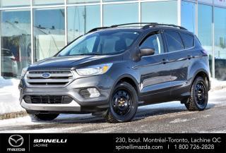Used 2017 Ford Escape SE FORD ESCAPE SE 2016 for sale in Lachine, QC