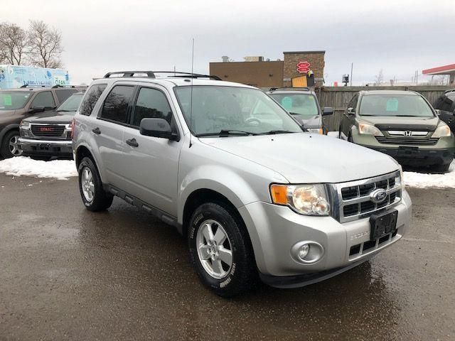 2012 Ford Escape XLT**NEEDS COMPUTER***AS IS SPECIAL