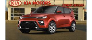 New 2020 Kia Soul EX for sale in Owen Sound, ON