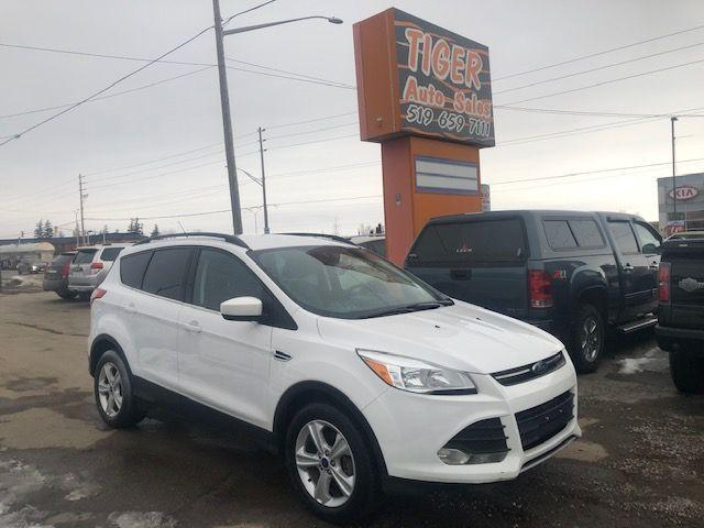 2014 Ford Escape SE**ALLOYS**4 CYLINDER**CERTIFIED