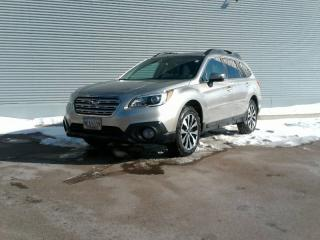 Used 2017 Subaru Outback 2.5I LIMITED W/TECH PKG for sale in Dieppe, NB