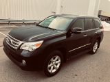 Photo of Black 2011 Lexus GX460