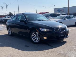 Used 2009 BMW 3 Series 328i xDrive for sale in Oakville, ON