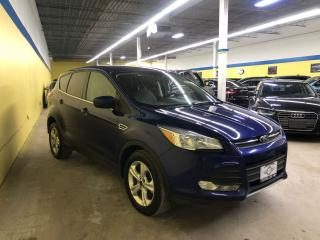 Used 2016 Ford Escape SE, Back-up Camera, 2 Years Warranty for sale in Vaughan, ON