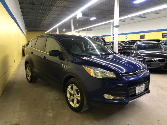 2016 Ford Escape SE, Back-up Camera, 2 Years Warranty