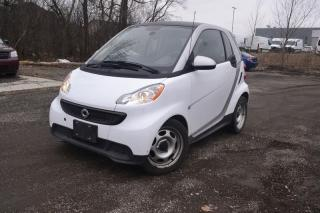 Used 2013 Smart fortwo for sale in London, ON