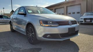 Used 2014 Volkswagen Jetta HIGHLINE for sale in Kitchener, ON