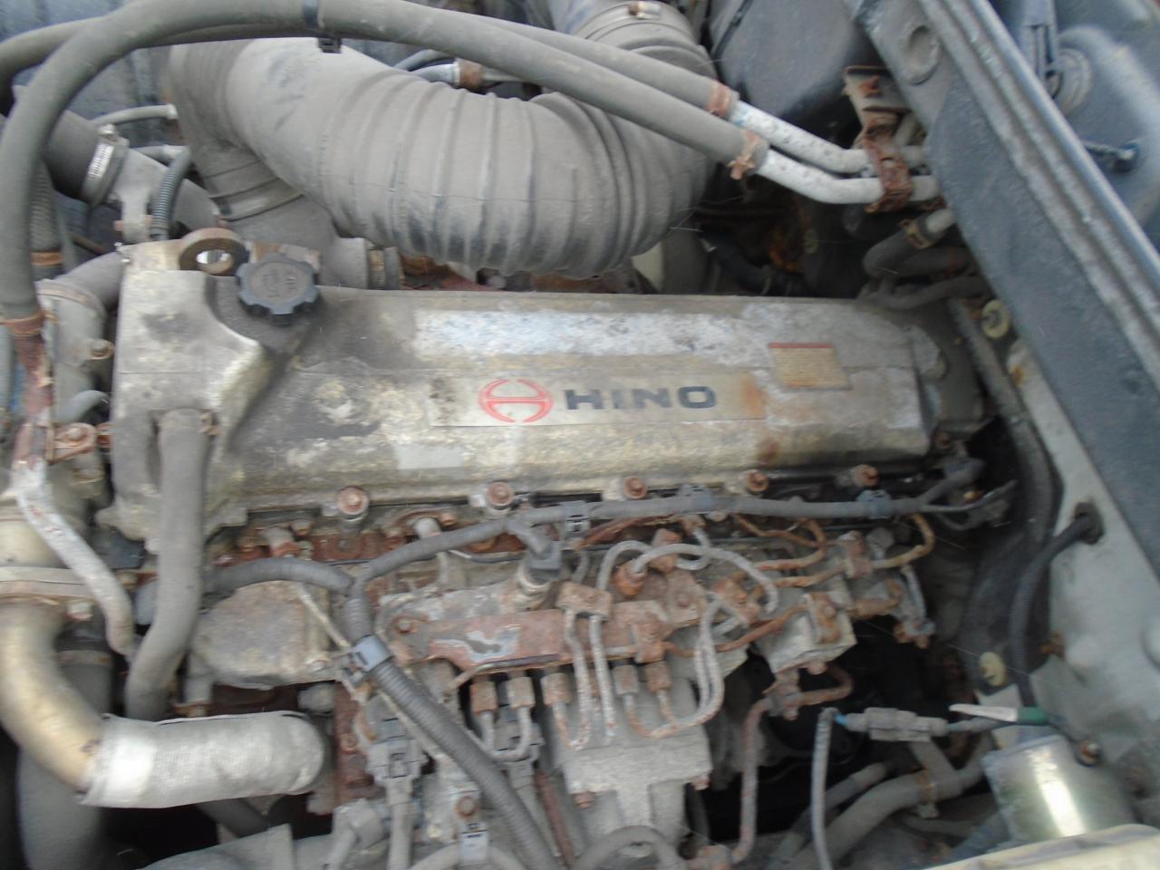 2006 Hino 308