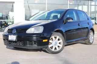 Used 2007 Volkswagen Rabbit for sale in Guelph, ON