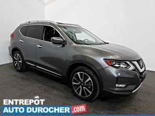 Used 2018 Nissan Rogue SL AWD NAVIGATION - TOIT OUVRANT AIR CLIMATISÉ for sale in Laval, QC
