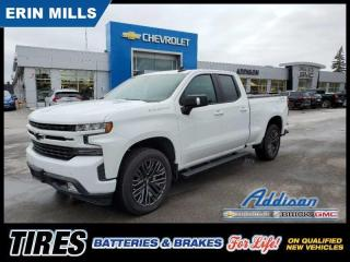 New 2019 Chevrolet Silverado 1500 RST for sale in Mississauga, ON