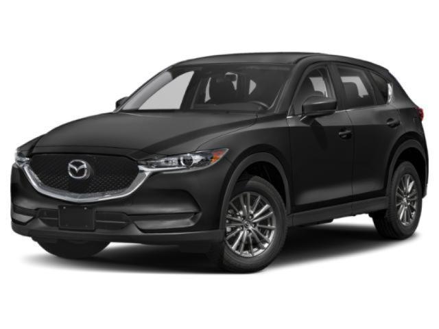 2020 Mazda CX-5 GX
