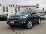 Photo of Dark Blue 2016 Honda CR-V