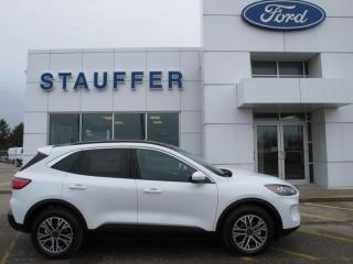New 2020 Ford Escape SEL for sale in Tillsonburg, ON