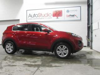 Used 2017 Kia Sportage LX**CRUISE**MAGS**BLUETHOOT for sale in Mirabel, QC