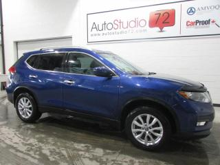 Used 2017 Nissan Rogue SV**4X4**MAGS**CAM RECUL** for sale in Mirabel, QC