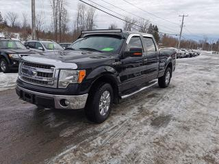 Used 2013 Ford F-150 FX4 for sale in Madoc, ON