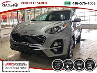 Used 2020 Kia Sportage EX *AWD *TOIT PANO *CARPLAY for sale in Québec, QC