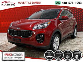 Used 2019 Kia Sportage LX *AWD *SIEGES CHAUFFANTS for sale in Québec, QC