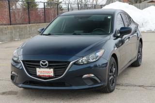 Used 2015 Mazda MAZDA3 GS 1-Owner | NO Accidents | Bluetooth for sale in Waterloo, ON