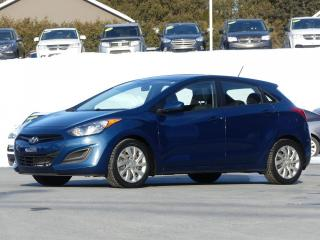 Used 2014 Hyundai Elantra GT GL 5 PORTES AUTO. A/C 59$/sem tx inc. for sale in St-Georges, QC