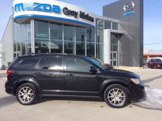 Used 2013 Dodge Journey R/T for sale in Owen Sound, ON