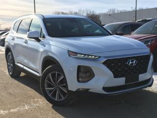 Used 2019 Hyundai Santa Fe Preferred 2.4 HEATED SEATS, REVERSE CAMERA for sale in Midland, ON