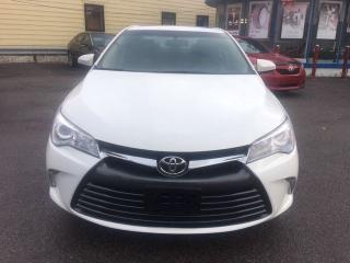 Used 2017 Toyota Camry XLE for sale in Scarborough, ON