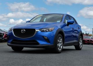 Used 2017 Mazda CX-3 GX AUTOM. AIR CLIM. for sale in St-Georges, QC