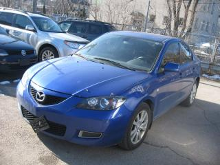 Used 2009 Mazda MAZDA3 GS for sale in Scarborough, ON