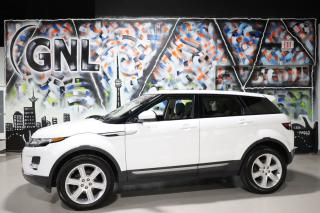 Used 2015 Land Rover Range Rover Evoque Pure Plus for sale in Concord, ON