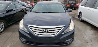 Used 2012 Hyundai Sonata GLS**One Owner*Clean Carfax*Sunroof** for sale in Hamilton, ON