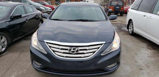 2012 Hyundai Sonata GLS**One Owner*Clean Carfax*Sunroof**