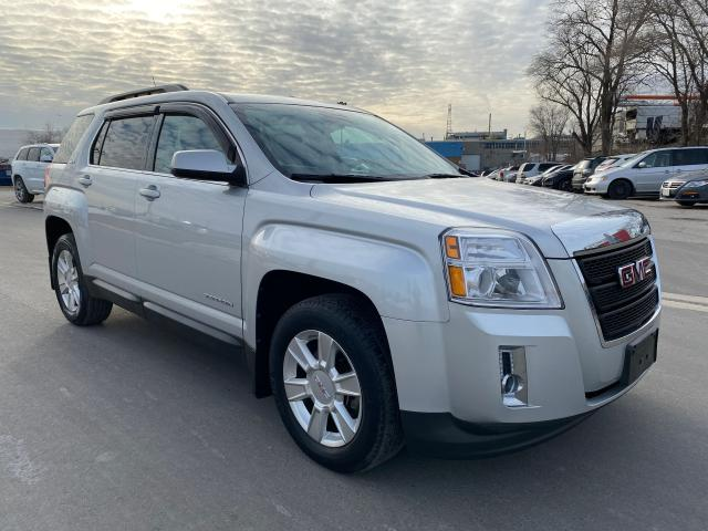 2012 GMC Terrain SLE EQUIPPED, REVERSE CAM, HTD SEATS GR8 ON FUEL!!