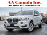 Photo of White 2015 BMW X5