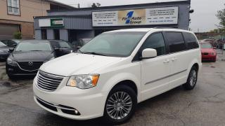 Used 2013 Chrysler Town & Country TOURING for sale in Etobicoke, ON
