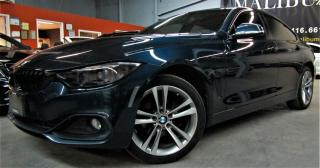 Used 2015 BMW 4 Series 428i xDrive for sale in North York, ON