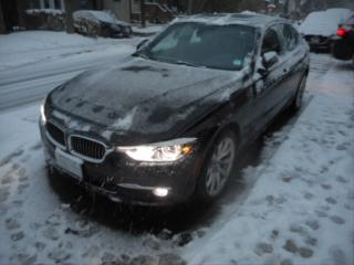 Used 2016 BMW 3 Series *SOLD* for sale in Toronto, ON