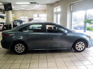 Used 2020 Toyota Corolla L|ACC|LDW|LKA|CAMERA|APPLE CAR PLAY|ONLY 3,000KM! for sale in Kitchener, ON