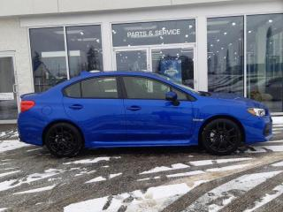 New 2020 Subaru WRX Sport-tech for sale in Vernon, BC