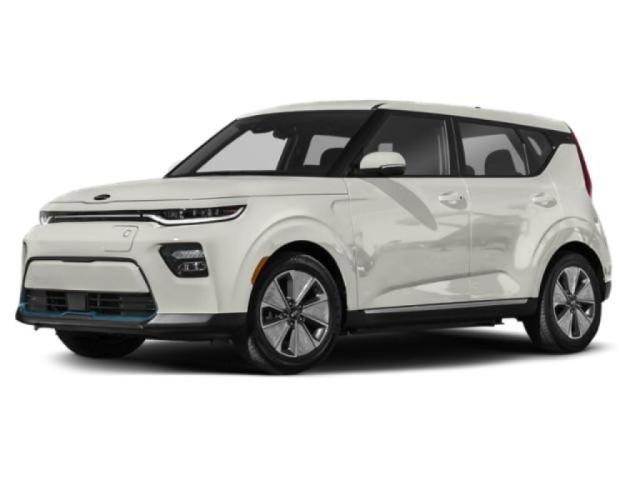 2020 Kia Soul EV Limited