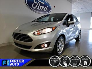 Used 2016 Ford Fiesta Focus Hayon 5 portes SE for sale in Montréal, QC