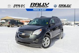 Used 2015 Chevrolet Equinox LT for sale in Prince Albert, SK