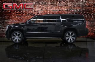 Used 2017 GMC Yukon XL Denali for sale in Red Deer, AB